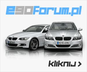 BMW E90 Forum
